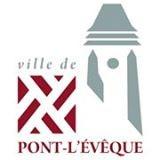 La ville de Pont-l'Évêque